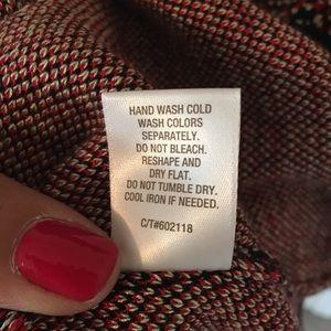 Dress Barn Dresses - Dressbarn sweater dress, XL